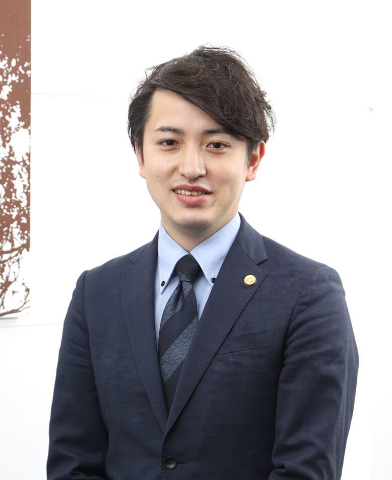 弁護士:國丸 知宏