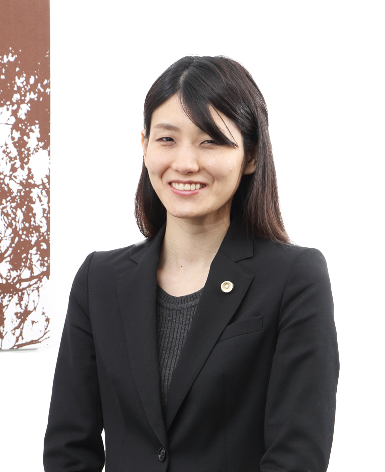 弁護士:中山 恵
