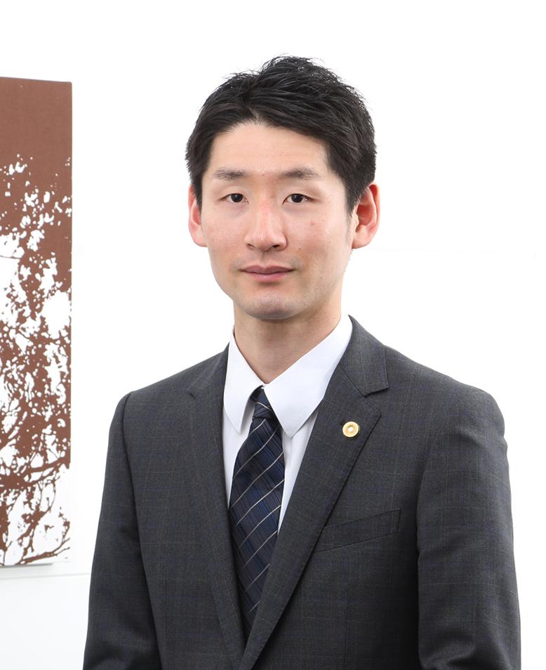 弁護士:久富 達也(Tatsuya Hisatomi)