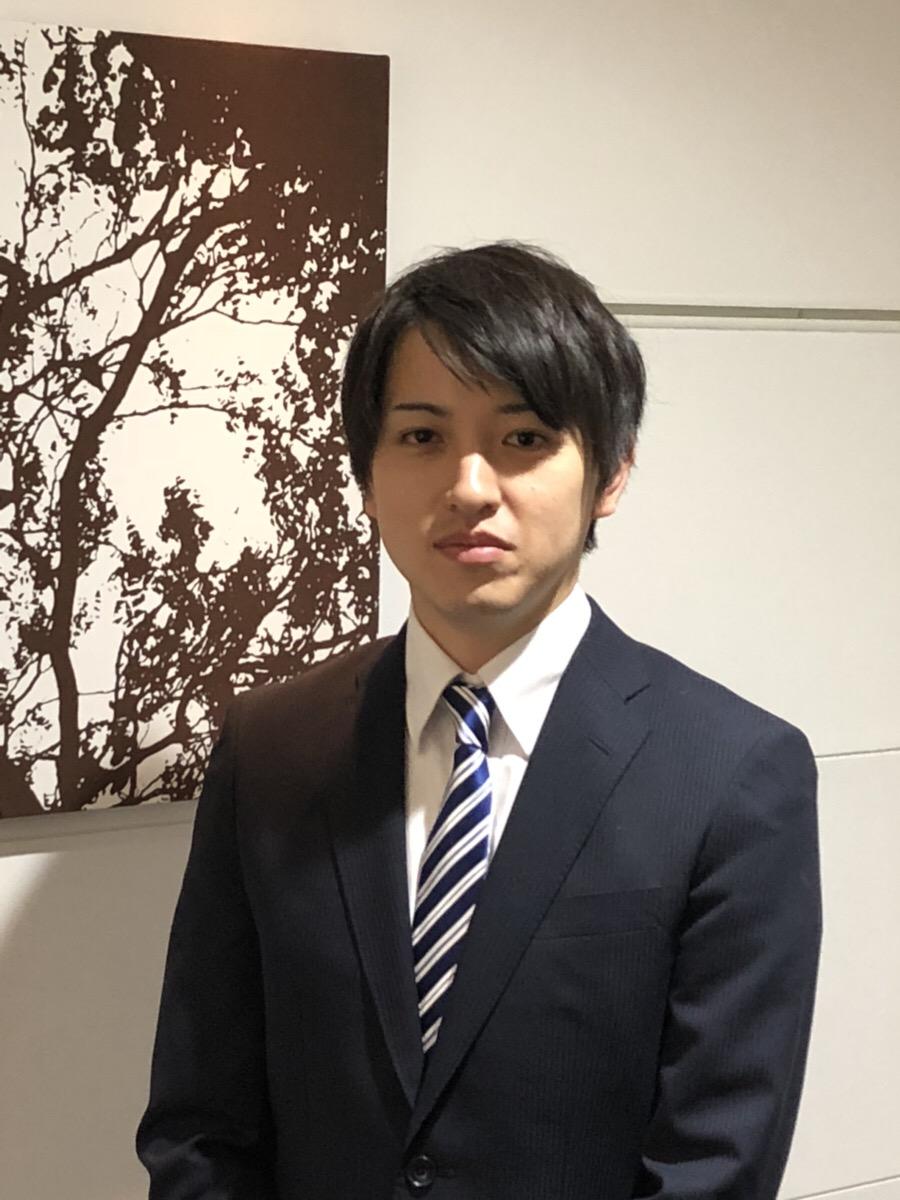 弁護士:國丸知宏(Tomohiro Kunimaru)